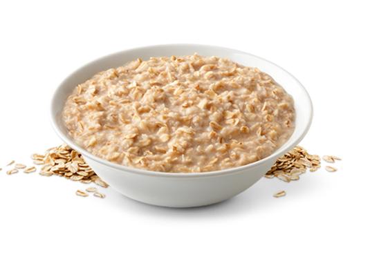 oatmeal1 5 Obat Tidur Alami Untuk Atasi Sulit Tidur (Insomnia)
