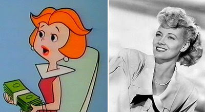 Image result for penny singleton jane jetson