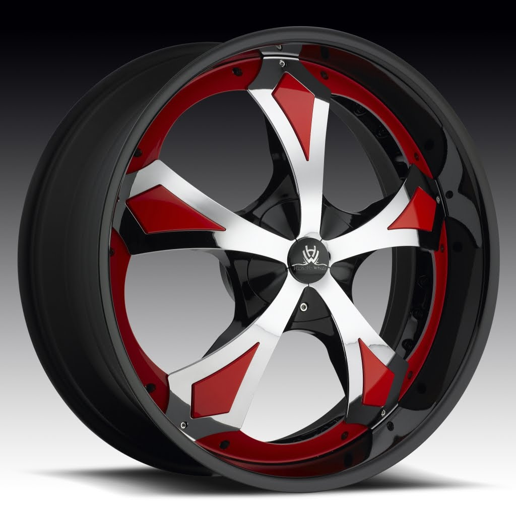 Hipnotic Wheels Amp Blaque Diamond Wheels Blog About