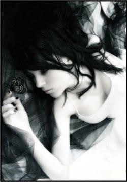 EMO Sad Girl