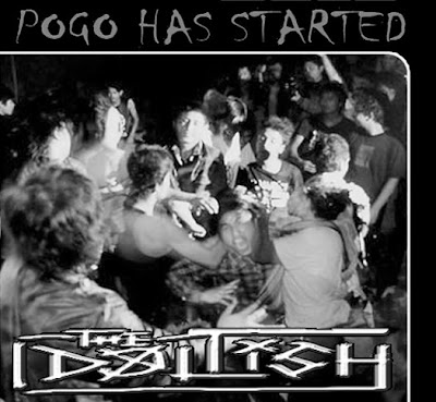 The Doltish - Pogo Has Started (2010)