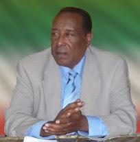 Ahmed Siilaanyo