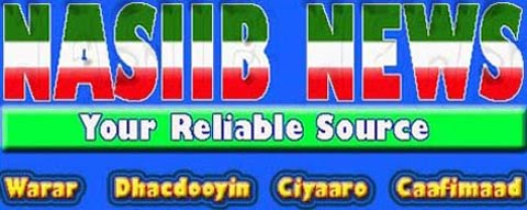 Nasiib News Network