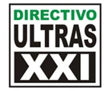Directivo Ultras XXI