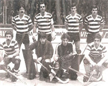 Taça das Taças 1981 - Hóquei em Patins