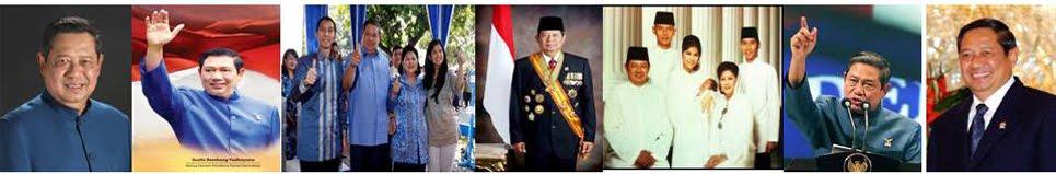 SBY PRESIDENCY