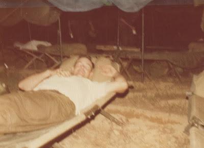 2nd Platoon Leader Captain Turner