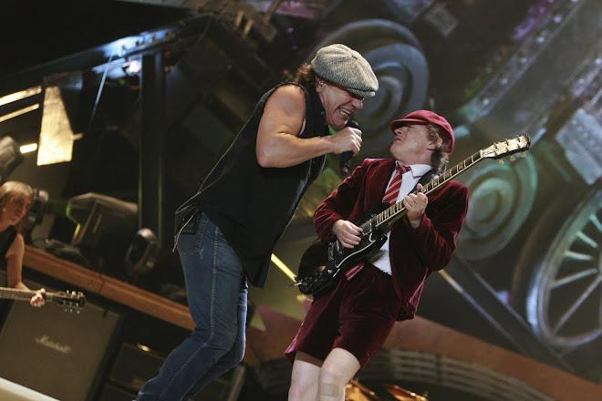 AC/DC BLACKICE TOUR 2010