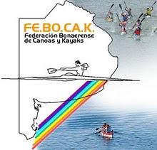 Afiliada a la Federacion Bonaerense de Canoas y Kayaks
