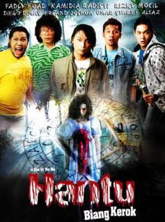 Hantu Jamu Gendong Movie