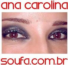 Parceiro Fã clube oficial ANA CAROLINA representante CLEO