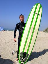 Z Surfing