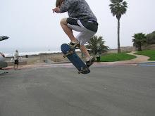 Z Skateboarding
