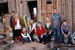 Kraupp Family