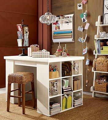 Sakura arte e design nova mesa de costura - Mesas para costura ...
