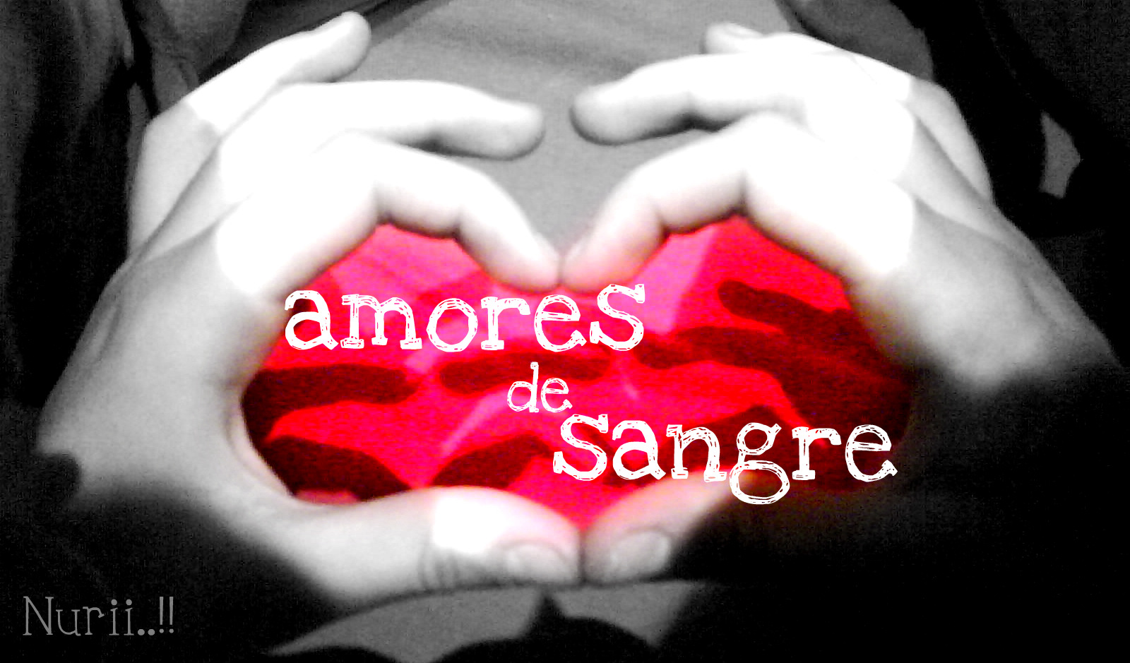 AMORES DE SANGRE