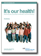 It's Our Health! (2006)