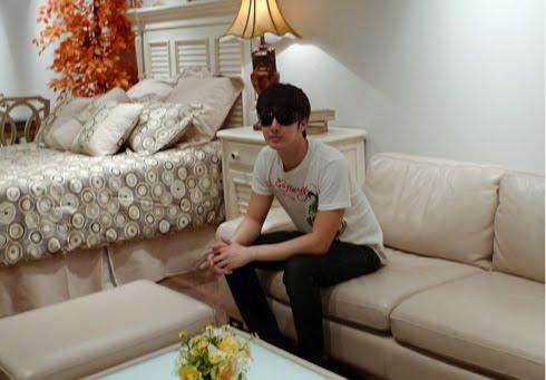 Charming The Import Mirage Furniture Hyung Jun Bought