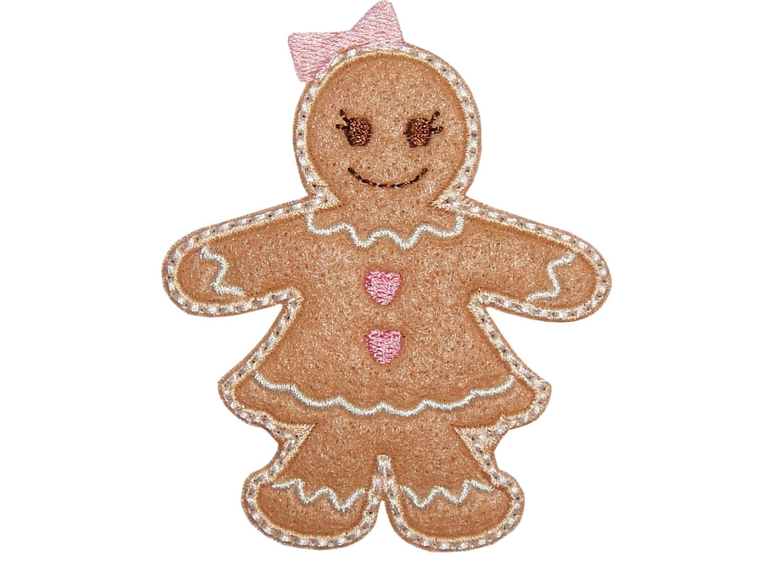 Gingerbread Woman Template Gingerbread girl