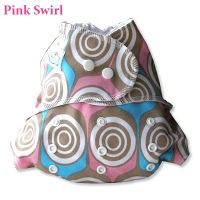 BabyLand  Cloth Diaper
