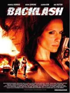 Backlash tamil Movie Online