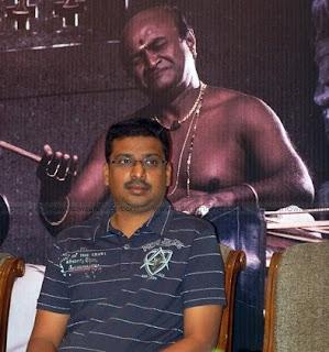 Tamil Padam Director Amudhan