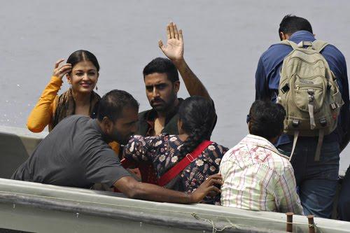 Raavan Movie 40 sec Trailer Online