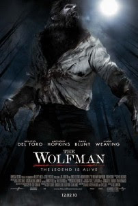The Wolfman Tamil dubbed movie online