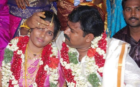 Vijay TV Gopinath Marriage Stills-3