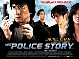 New Police Story|2004|Tamil