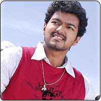 Happy Birthday Vijay