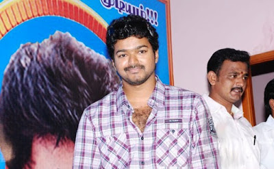 Happy Birthday Vijay, 36th Birthday Celebration Stills