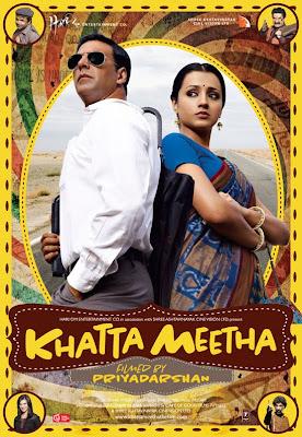 Trisha's Khatta Meetha flop show