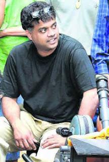 Gautham kicked off Vinnai Thaandi Varuvaya Hindi Version today