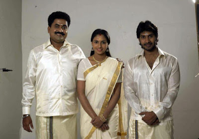 Interview with Thambi Arjuna Team