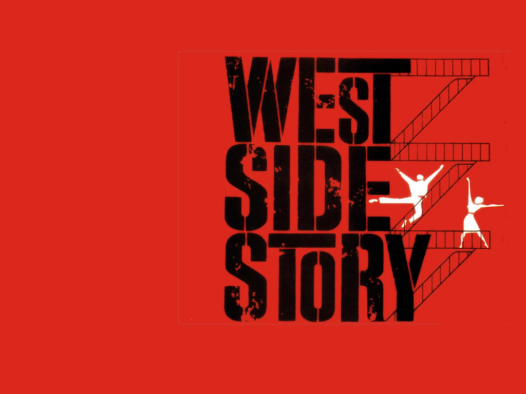 symbolism in west side story A girl there's a place for us, somewhere a place for us peace and quiet and open air wait for us somewhere there's a time for us, some day a time for us, time together with time spare, time to learn, time to care, some day.