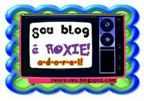 SELINHO ROXIE!!
