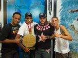 Campeão Predador Fight 7