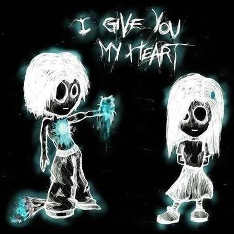 te doy todo mi amor: