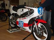 fingy moto: yamaha