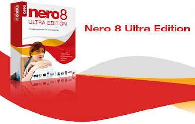 Download Nero 8 Ultra Edition 8.3.20.0 - Vypalování CD a DVD., Nero Burni..