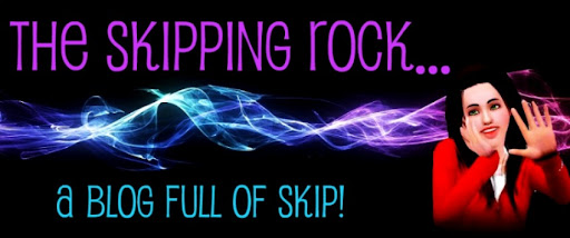 The Skipping Rock