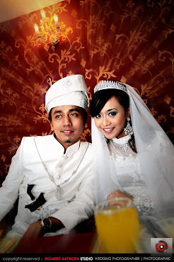 Wedding Bella & Amri