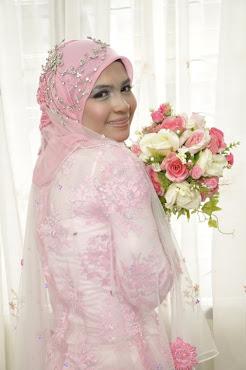 Majlis Pertunangan Layla & Khairel