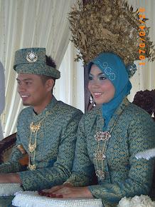Wedding Huda