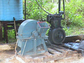 WoodCrusher