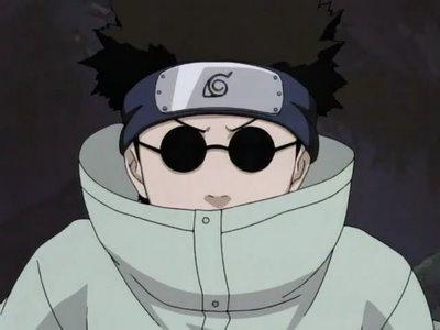 Naruto taring
