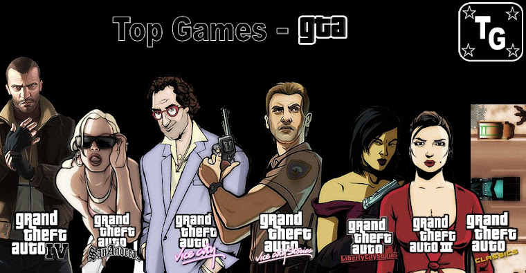 Top Games - GTA ®