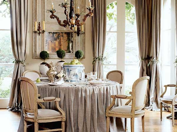 BOISERIE & C.: Sale da Pranzo - Dining Room