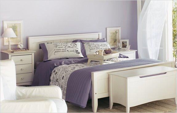 Boiserie c nuove camere da letto ispirate ai sogni - Camere stile inglese ...